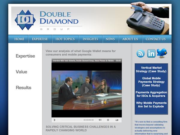 Double Diamond Group